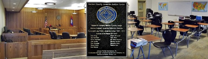 Visitation and Contact - Juvenile Detention Center